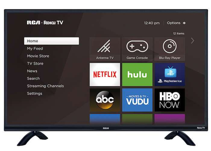 RCA's Roku TVs make one big sacrifice to be so affordable