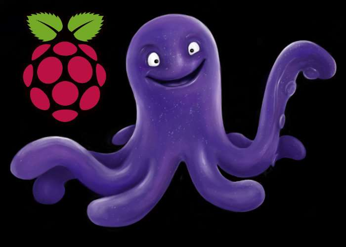 Raspberry Pi Raspbian Stretch