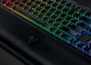 Razer Tenkeyless Chroma V2 Mechanical Keyboard Launches For $140 (video)
