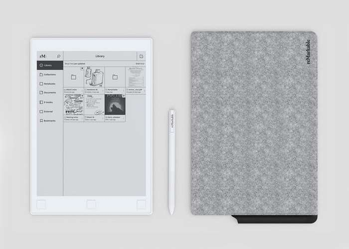 ReMarkable Writing Tablet