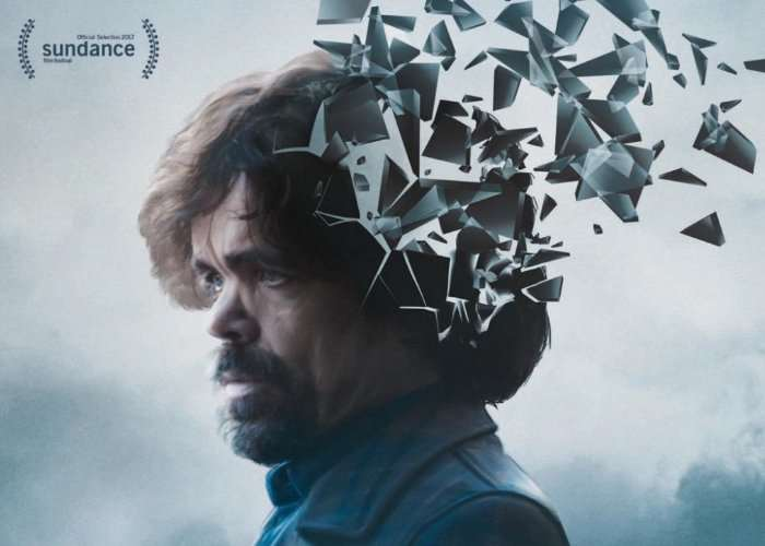 First Trailer and Theatrical Poster For 'REMEMORY' Starring Peter Dinklage