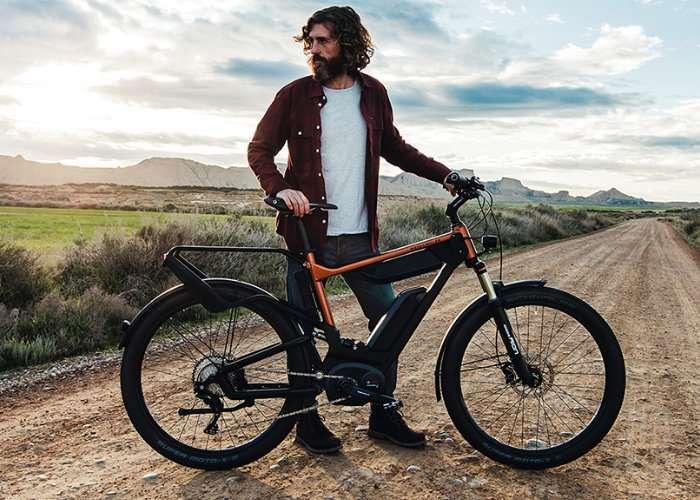Riese & Müller Delite GT Signature E-Bike