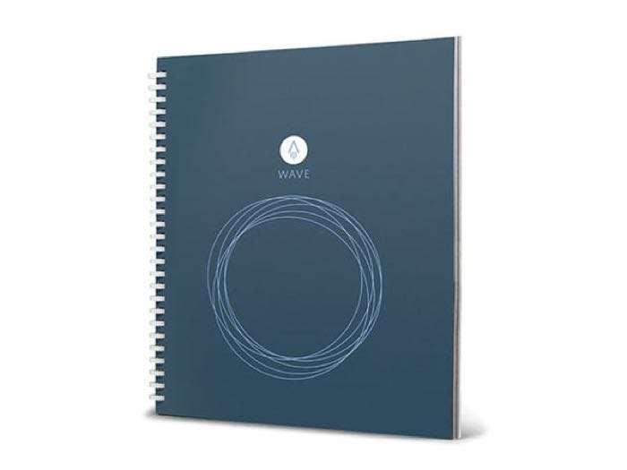 Rocketbook Reusable Smart Notebooks