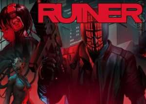 Ruiner Movement Is Life Launches On September 26th (video)