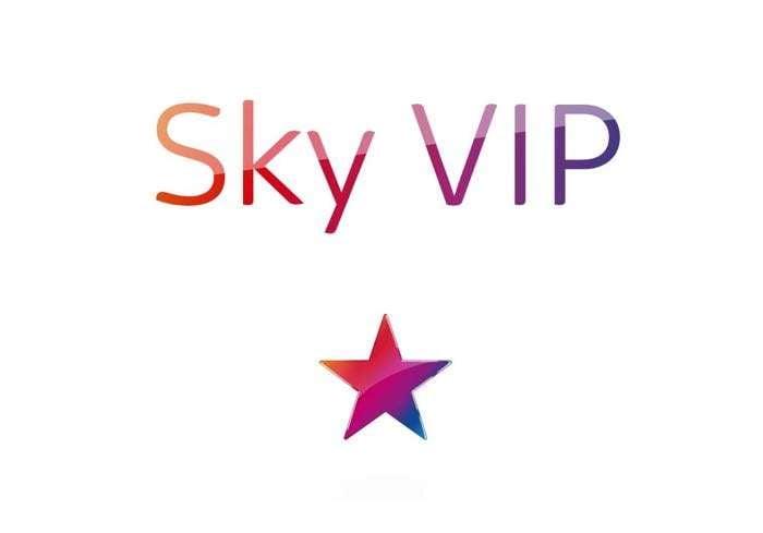Sky VIP