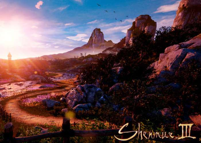 Shenmue 3 won't be the end of the series, Yu Suzuki says