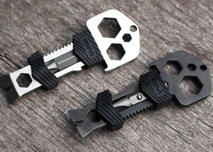 Skey Titanium Multi-Tool