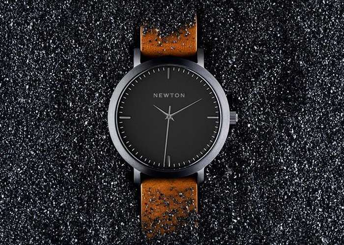 SoHo Minimalist Watch