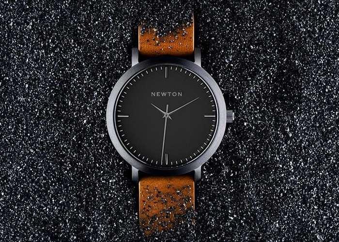 SoHo Minimalist Watch