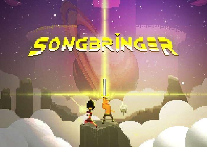 Songbringer Science Fiction RPG