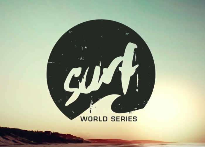 Surf World Series Demo