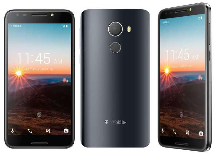 T-Mobile Revvl Smartphone Now Available For $125