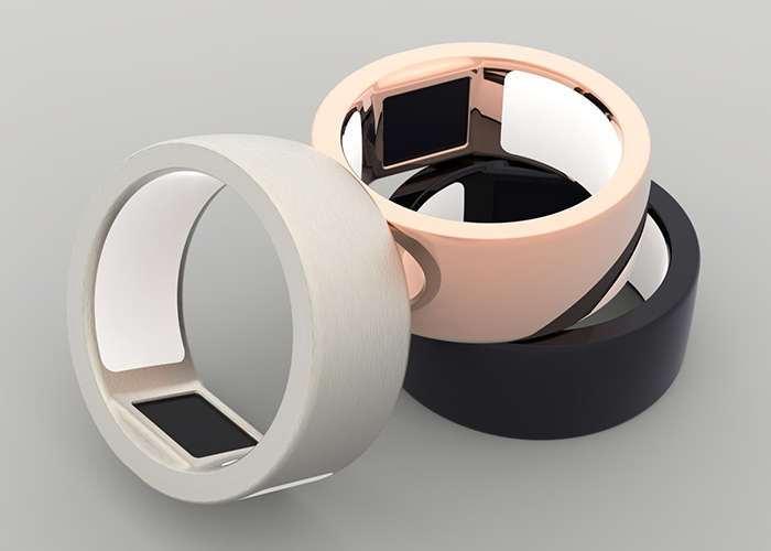 TOKEN Smart Ring