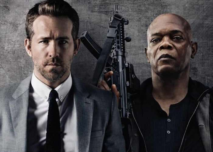 New Hitman's Bodyguard
