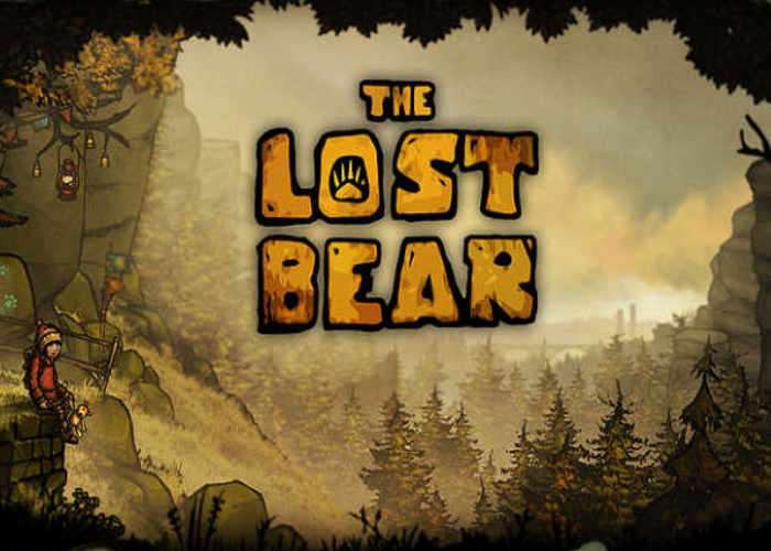 PlayStation VR The Lost Bear
