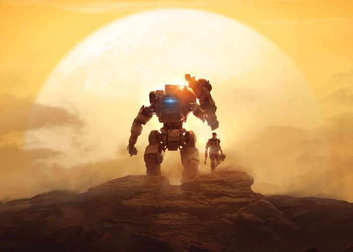 Titanfall 2 Ultimate Edition