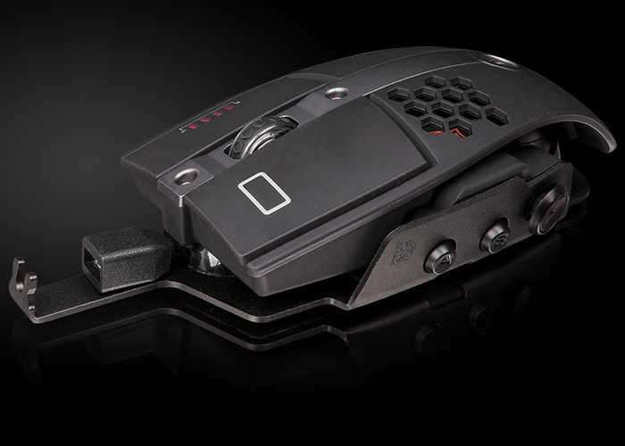 Tt eSports Redesigns Level 10 Gaming Mouse