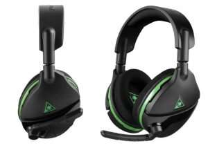 Turtle Beach Stealth 600 Wireless Gaming Headset Offers 15-Hours Of Play For $99