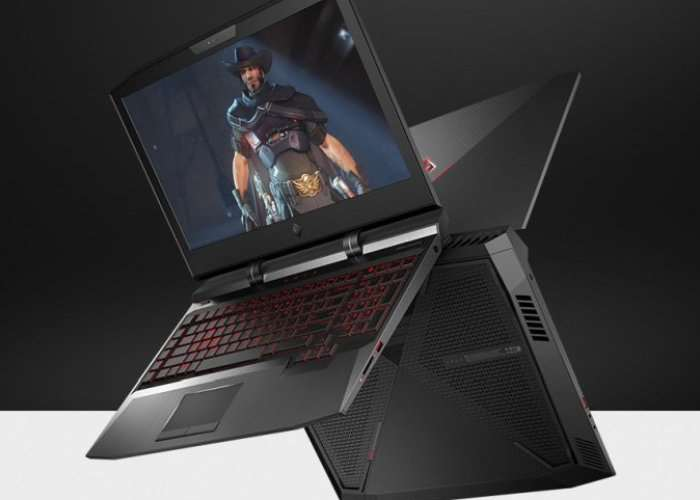 Upgradeable HP Omen X Gaming Laptop