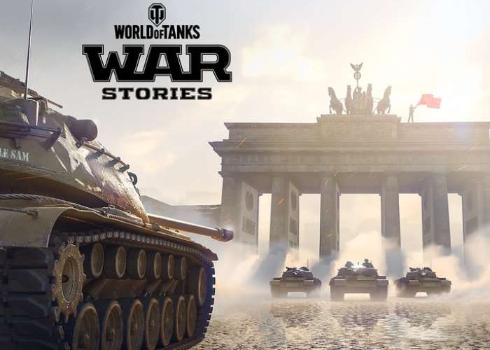 World of Tanks New Single-Player Arrives