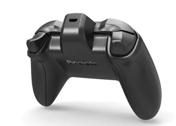 Xbox One Wireless Adapter And Battery Support PS4, Switch
