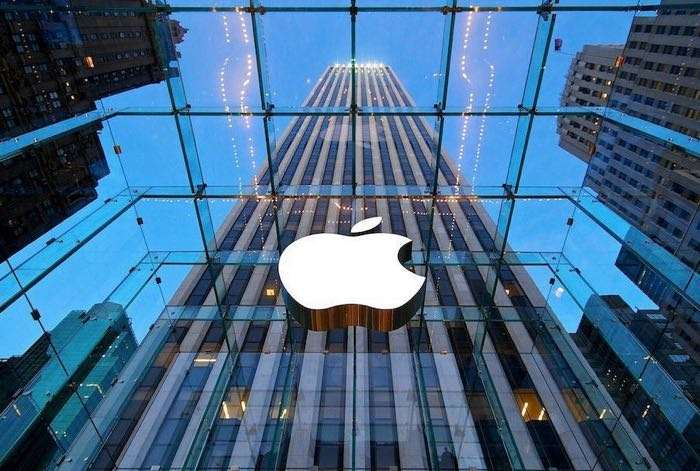 Apple Announces Quarter Three Financial Results