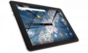 AT&T Primetime Tablet Is Designed For Entertainment