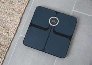 Fitbit Aria 2 WiFi Smart Scale Announced
