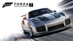 Forza 7 Minimum PC Specs Are Lowered