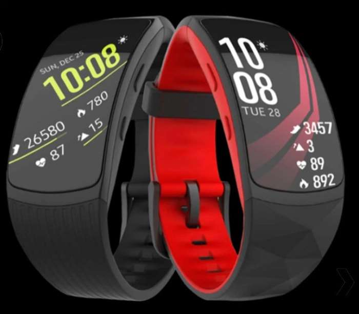 Samsung Gear Fit2 Pro pricing details revealed via recent leak