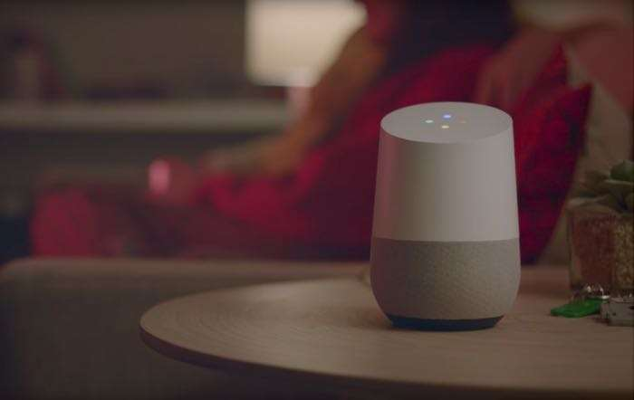 Google Project Fi and Voice hands-free calls supported on Google Home