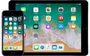 Apple Releases iOS 11 Beta 6