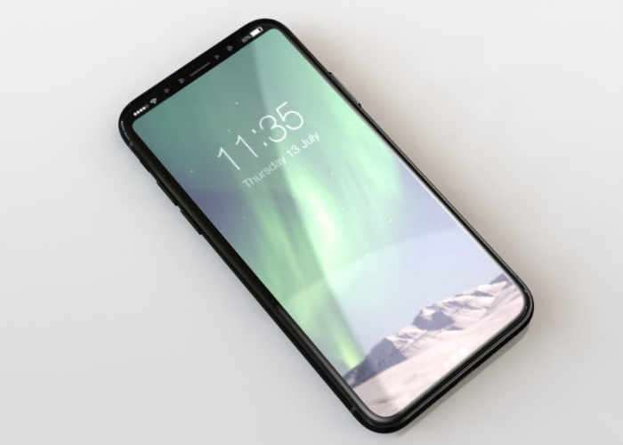 new iphone 8 dummy handset appears on video   geeky gadgets