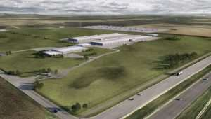 Apple To Build New Data Center In Iowa