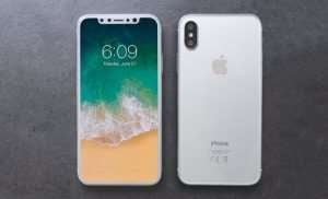 iPhone 8 To Come With 3GB Of RAM, Up To 256GB Of Storage