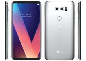 LG V30 Teased On Video