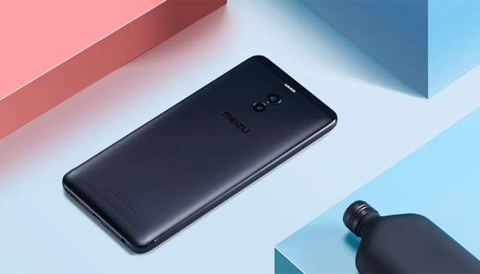 Meizu Launches M6 Note as its First Snapdragon Powered Smartphone