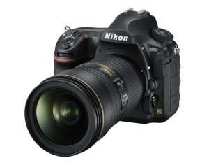 Nikon D850 DLSR Gets Official, Costs £3,499
