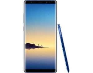 Samsung Galaxy Note 8 256GB Model Confirmed
