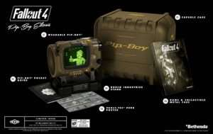 Fallout 4 Pip-Boy Will Be Available For A Limited Time