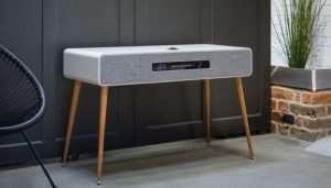 Ruark Audio R7 Mk3 Radiogram Announced