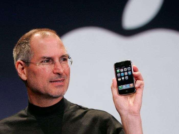 1.2 Billion iPhones