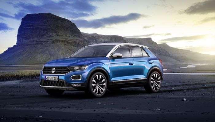Volkswagen T-Roc Compact SUV