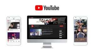 Google Gives YouTube A New Look And More (Video)