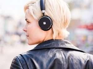 TRNDlabs Ventura Wireless Headphones, Save 30%