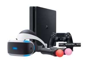 Reminder: Enter The PlayStation 4 VR Bundle Giveaway