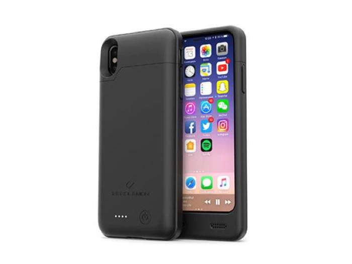 4000mAh Extended Battery Case for iPhone