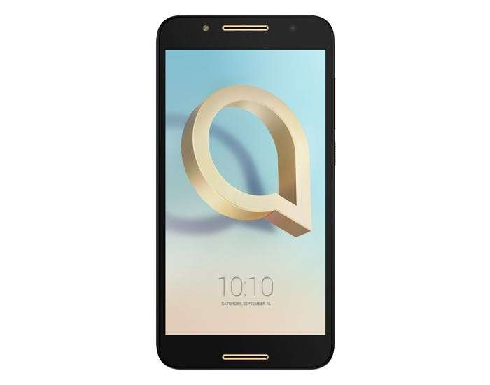 Alcatel Unveils Idol 5, Idol 5S, A7, And A7 XL Smartphones