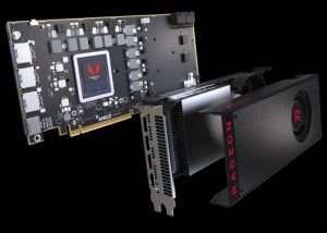 AMD Radeon RX Vega 64 Finally Available From $680