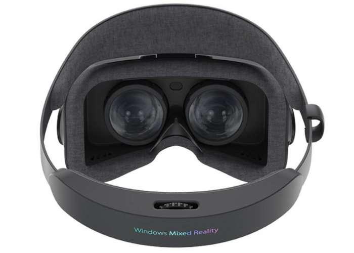 ASUS HC102 Mixed Reality Headset
